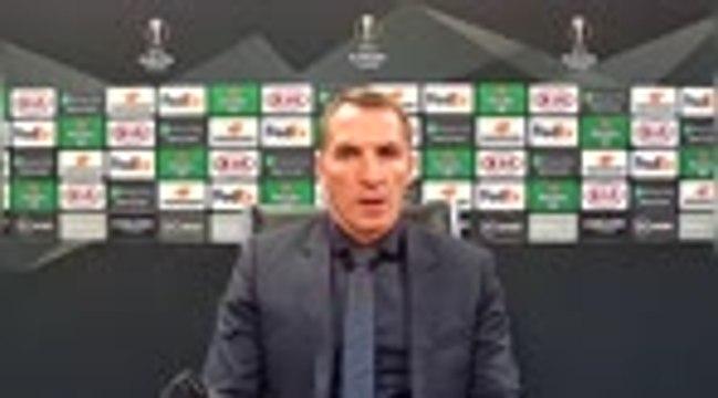 Leicester - Rodgers confiant pour le retour de Vardy