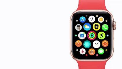 Comment suivre votre activité avec votre Apple Watch— Apple Support