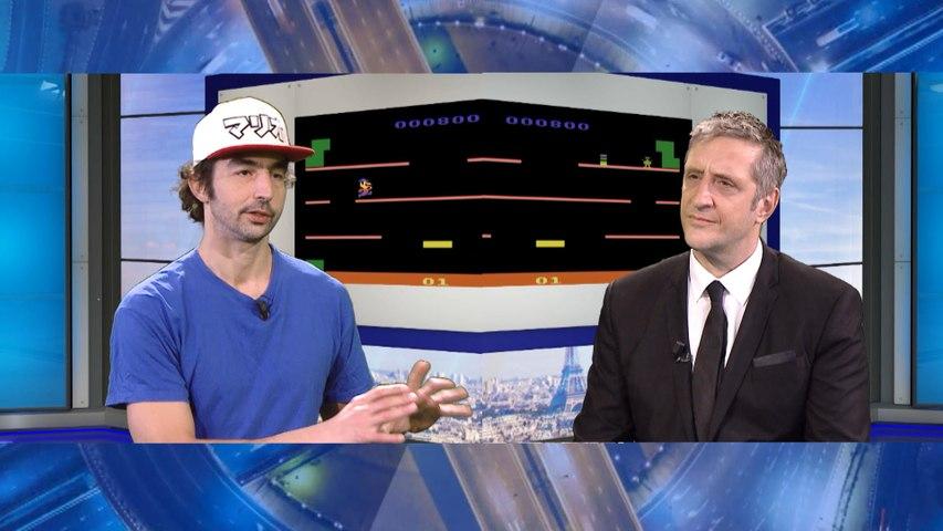 TLS+ Jeux vidéo, gamin, e-Sport,  l'avenir leur appartient ? 23/10/20 telesud