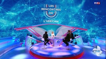 [Rencontres 2020 - TF1] Ouverture