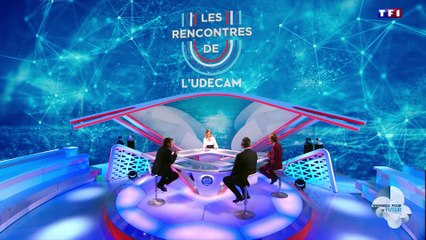[Rencontres 2020 - TF1] Table Ronde : L'ampleur de la crise, le rebond que l'on peut en attendre et l'impact  sur le secteur de la communication