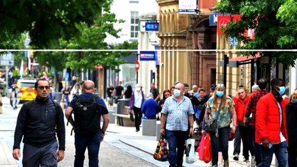 Preston people discuss their thoughts on schools, mental health and the NHS