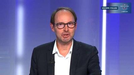 [Rencontres 2020 - Le Figaro] Interview  Rapha Cohen