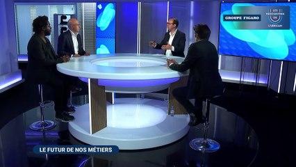 [Rencontres 2020 - Le Figaro] Quel avenir à moyen terme pour la profession? Quels formats d'agence ?