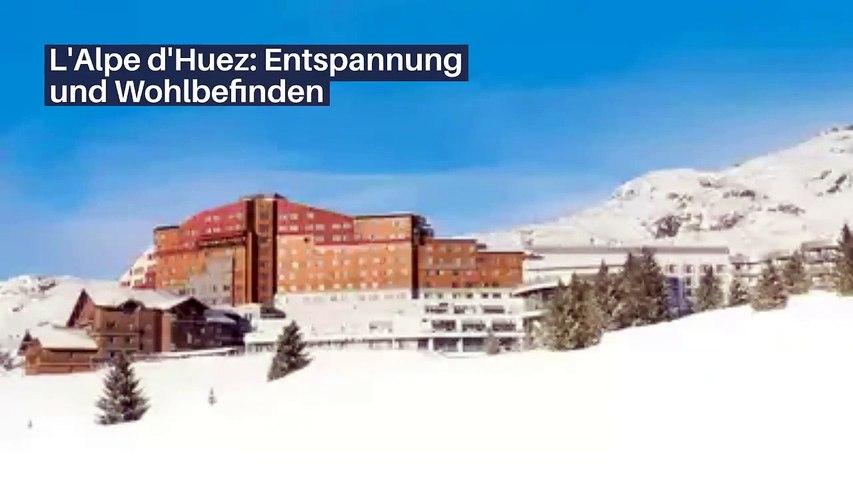 5 Ferienorte in den Alpen für Skibegeisterte zu entdecken_IN