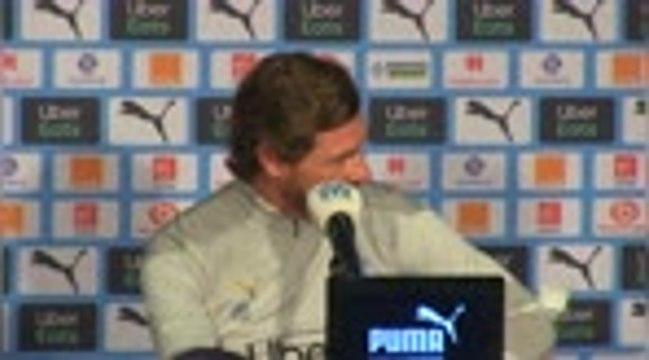 """8e j. - Villas-Boas : """"Certains disaient pourtant que Payet était un génie du foot"""""""