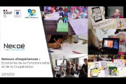 Retours d'expérience sur l'Economie de la Fonctionnalité et de la Coopération en région Centre-Val de Loire