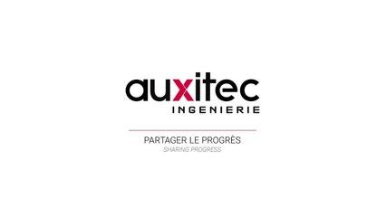 AUXITEC  Présentation
