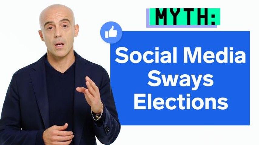 Debunking Election and Social Media Myths