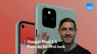 Pixel 5 and 4a 5G: Should you upgrade?