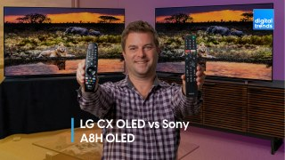 Who builds the best OLED TV?