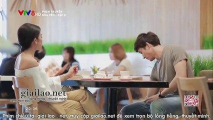 bùa yêu tập 6 VTV8 lồng tiếng tap 7 Phim Thái Lan xem phim bua yeu tron bo tap cuoi