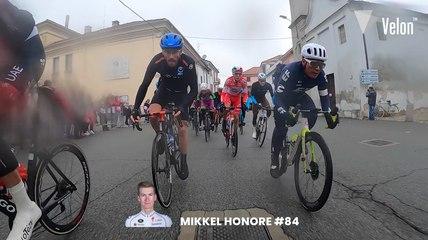 Giro d'Italia 2020: Stage 19 on-bike highlights