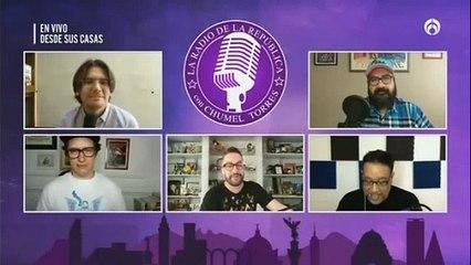 La Radio de la República: 23 de octubre del 2020