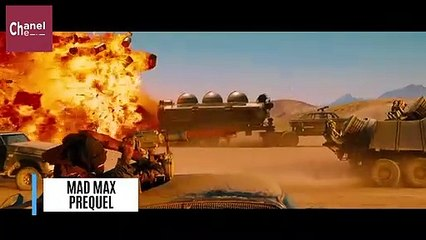 Mad Max Prequel