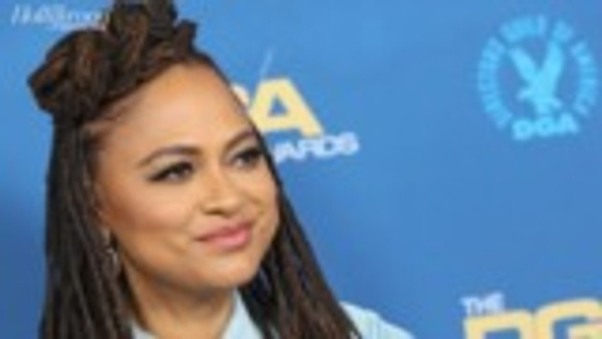 Ava DuVernay, NBC Team Up For Native American Drama 'Sovereign' | THR News