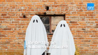 Top Techie Costumes for Halloween