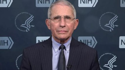 See what Dr. Fauci thinks about Biden's mask plan