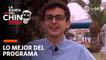 La Banda del Chino: Conoce más sobre el actor Daniel Menacho, y su querido personaje como 'Fideíto'