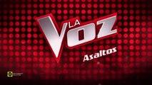 La Voz España 2020 - Programa 7 - Asaltos 1 (Parte 1/4)(23.10.2020)