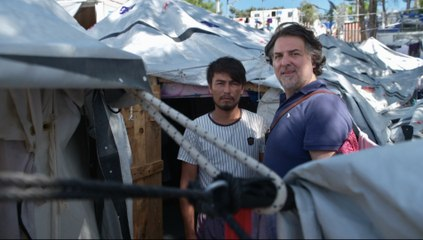 A Refugee's Tale | Al Jazeera Correspondent