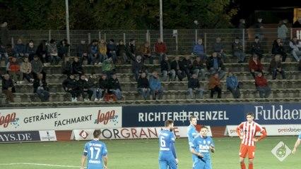 1000 Zuschauer bei der SG Barockstadt