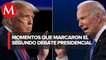 Trump se disciplinó y logró hilar una narrativa | Washington sin filtros con Arturo Sarukhan