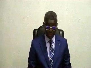 Togo : message du ministre  Damehane à l'occasion de la journée de la prévention des catastrophes