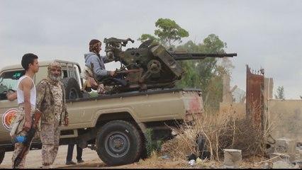 'Libya deserves better': Hope, doubts follow ceasefire deal