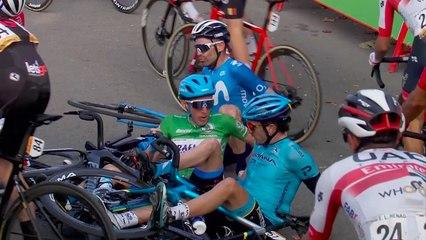 Vuelta a España 2020: Stage 5 highlights