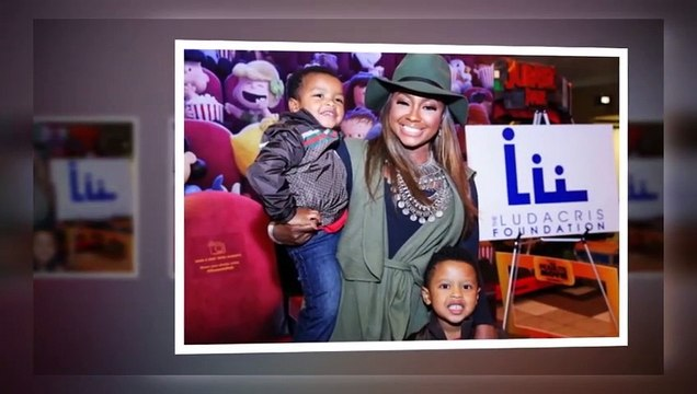 Poor little guy! Phaedra Parks makes a HEARTBREAKING confession about her son Aiden