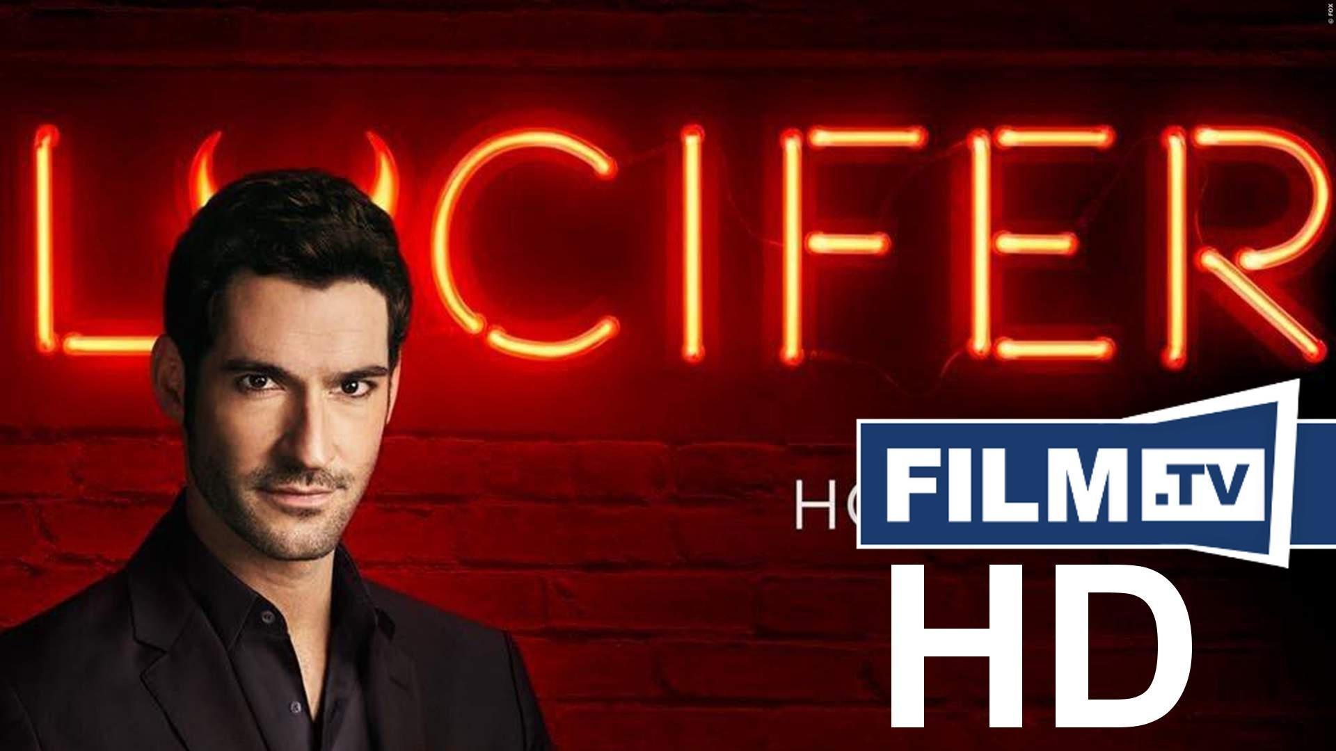 Lucifer Trailer (2016) - US Trailer