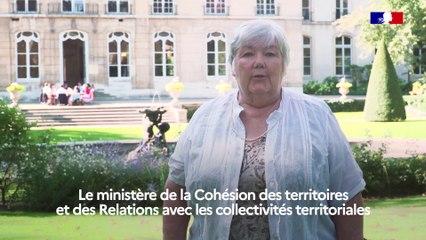 Quelles sont les missions et enjeux du ministère de la Cohésion des territoires et des Relations avec les collectivités territoriales