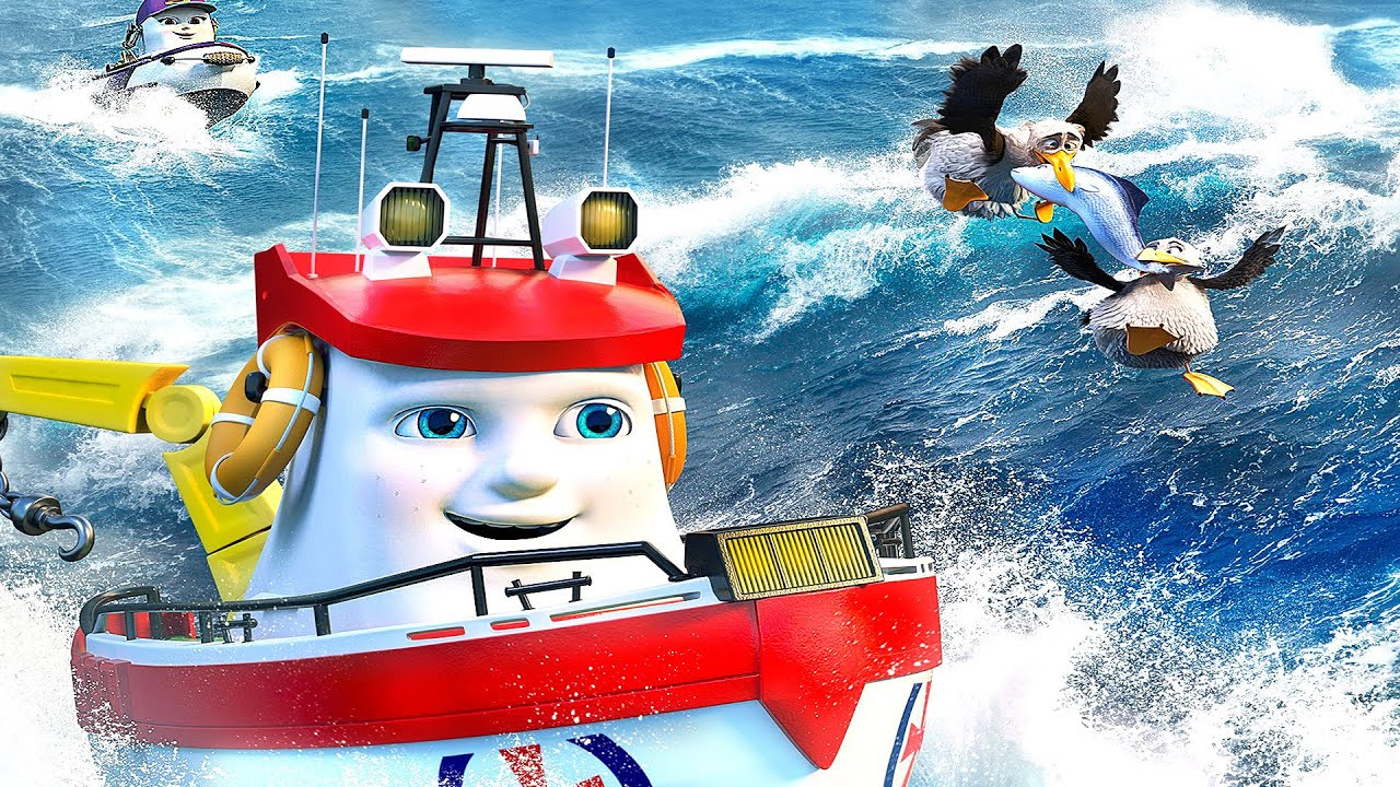 BOATS Bande Annonce