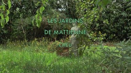 Les jardins de Mattienne - Chéu