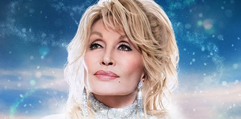 Dolly Parton's Christmas on The Square movie