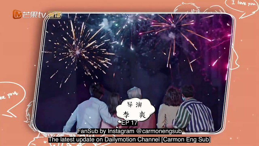 Fanmade 完美先生和差不多小姐 ENG Sub Perfect And Casual EP17