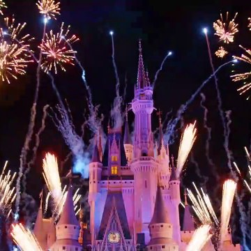Disneys Eventyrlige bryllupper Trailer