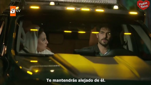 Hercai tercera temporada capítulo 44 o 06 parte 1/3 sub en español