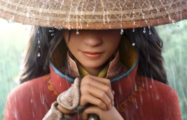 Raya and the Last Dragon Film Trailer