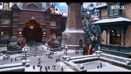 Τα Χρονικά των Χριστουγέννων 2 τρέιλερ