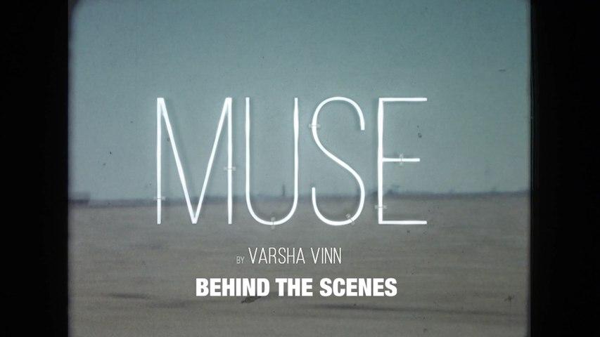 Varsha Vinn - Muse