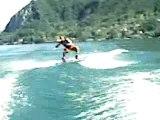 chute wakeboard