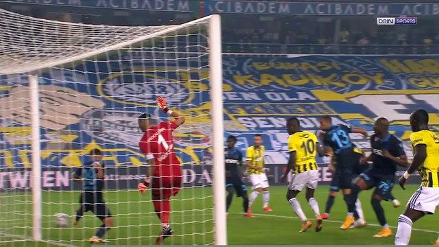 Turquie - Papiss Cissé et Fenerbahçe dans le rythme !