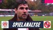 Die Spielanalyse | FC St. Pauli II (U23) - Eintracht Norderstedt (Regionalliga Nord, Gruppe Nord)
