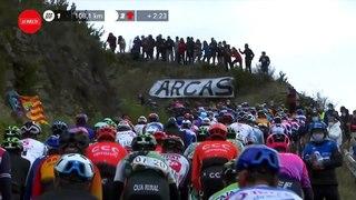 Vuelta a España 2020: Stage 6 highlights