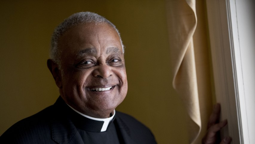 Pope Announces America's First Black Cardinal: Wilton Gregory