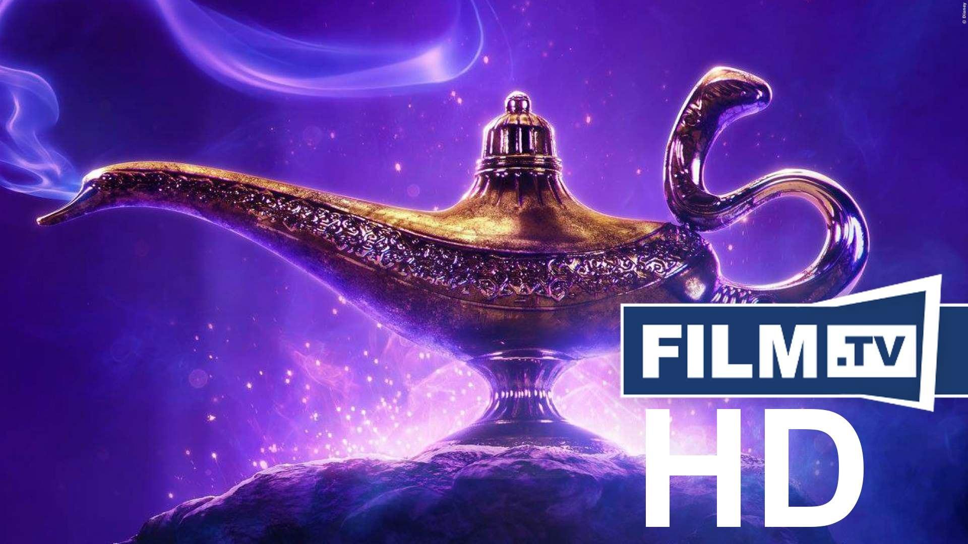 Aladdin Trailer (2019) - DVD Trailer