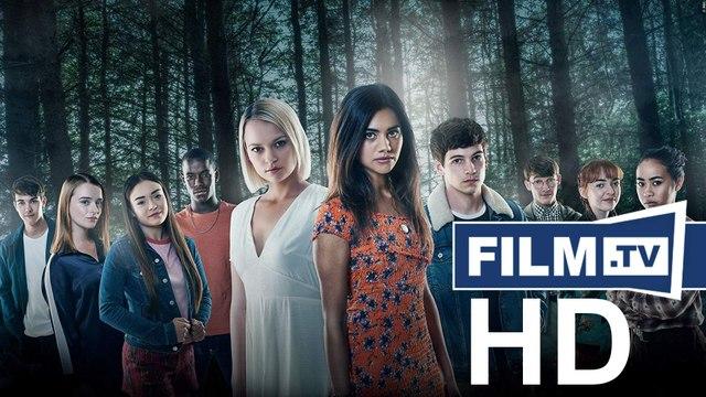 Nach Riverdale: Netflix legt neue Teenie-Serie nach (2019) - Trailer