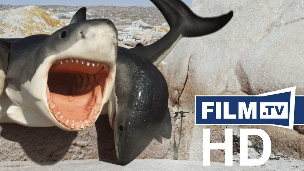 6 Headed Shark Attack Trailer 2018 Video Dailymotion